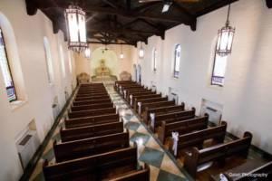 wedding chapel at nazareth hall