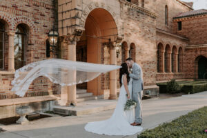 Wedding reception nazareth hall